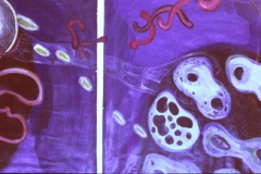 """Birth of a Nation, 46"""" x 120"""""""